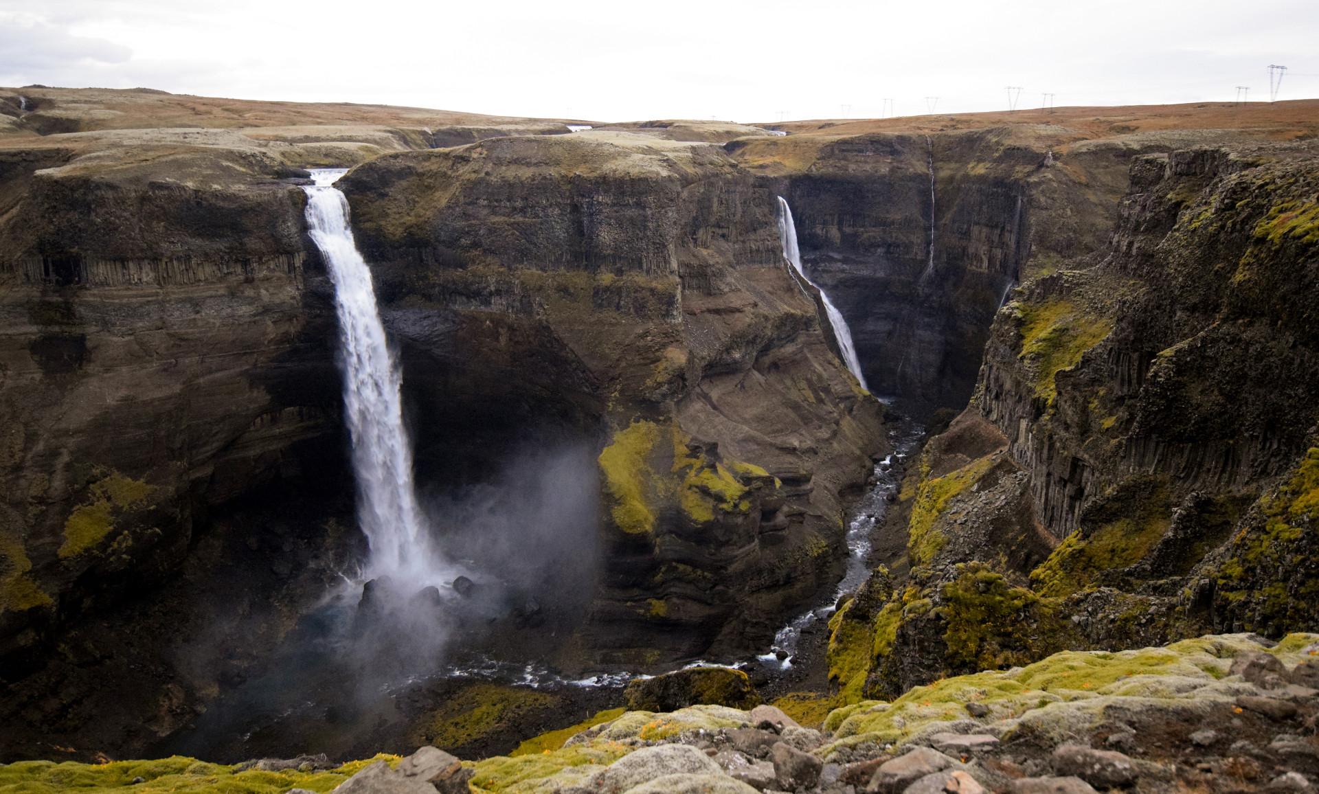 Reisebericht Island: Zu Besuch im Land der Wasserfälle