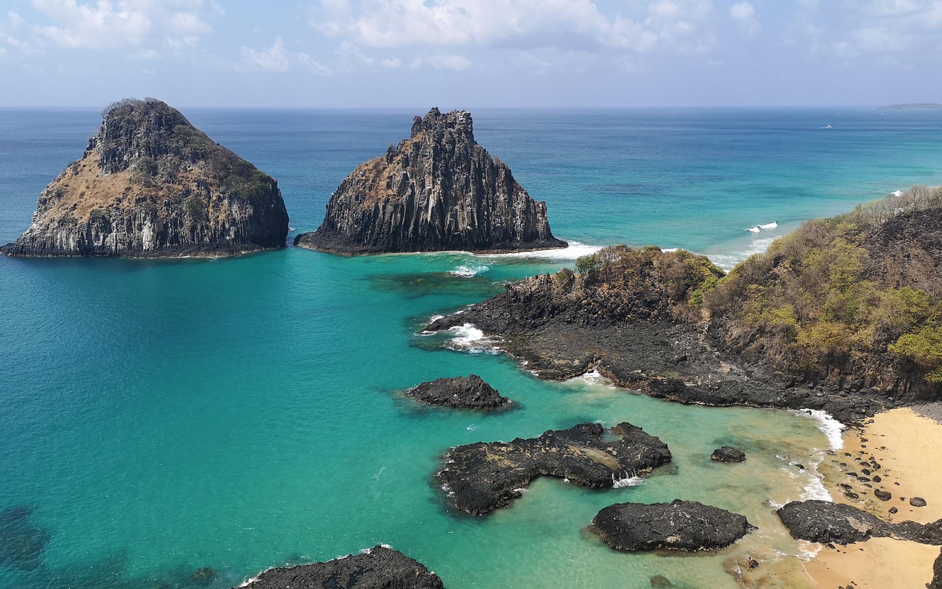 "Reisebericht Fernando de Noronha – 5 Tage auf dem ""Hawaii Brasiliens"""