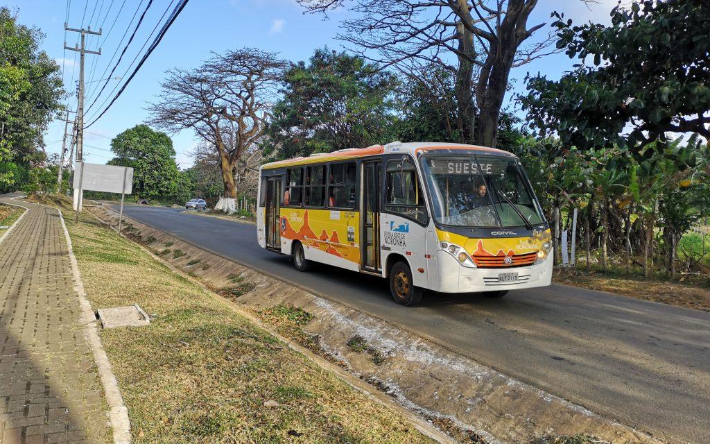 Noronha Bus 2
