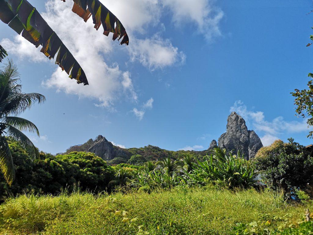 Noronha Morro do Pico