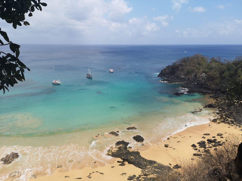 Noronha Praia do Sancho 2