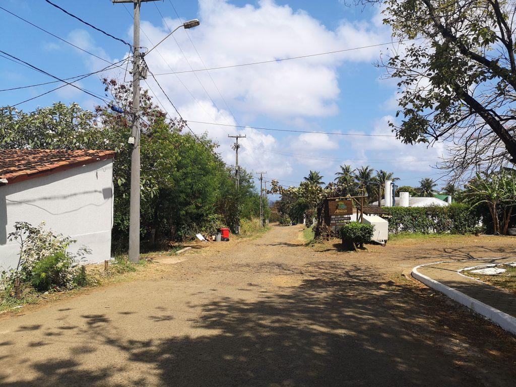 Noronha Strasse 1