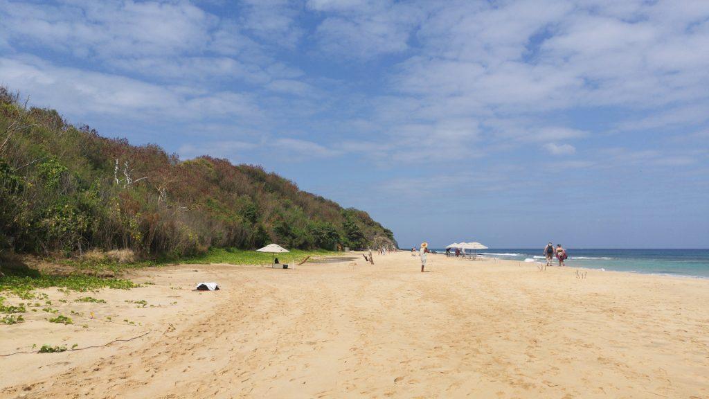 Noronha Praia do Boldro 2