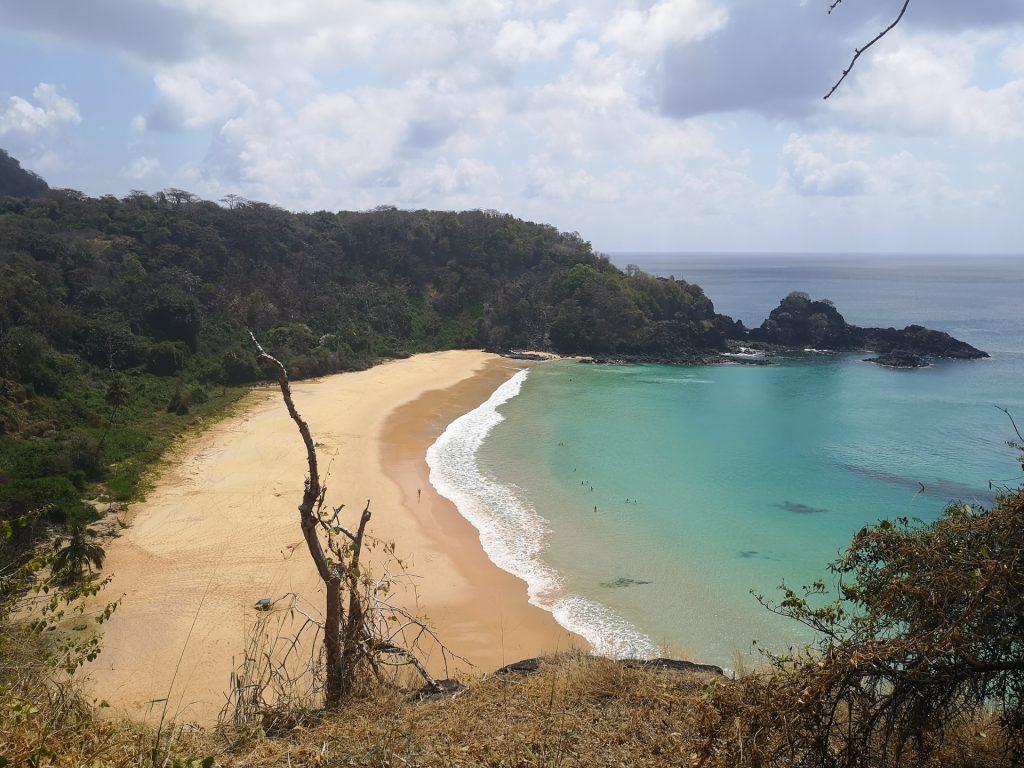 Noronha Praia do Sancho 6
