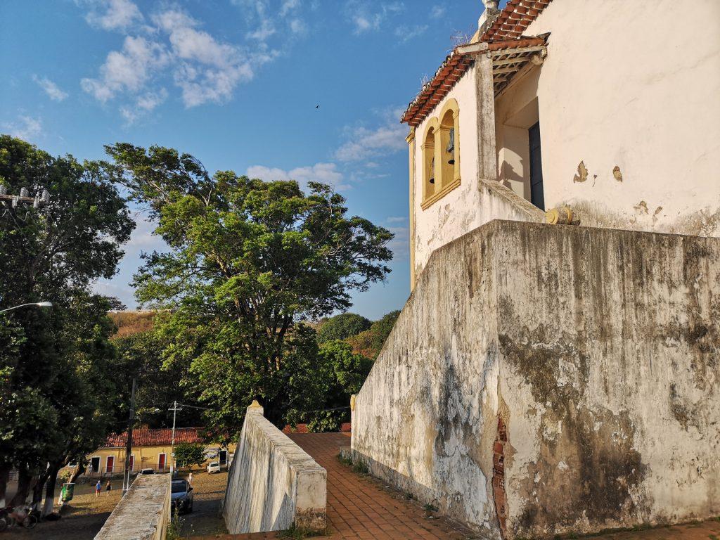 Noronha Vila dos Remedios Kirche 2 1