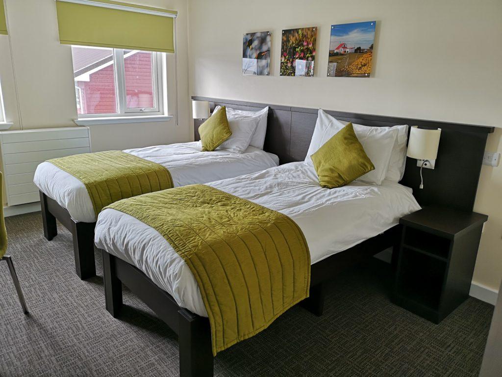 Malvina House Hotel Zimmer